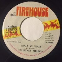 COURTNEY MELODY / NINJA MI NINJA