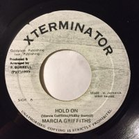 MARCIA GRIFFITHS / HOLD ON