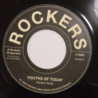 HORACE ANDY / YOUTHS OF TODAY