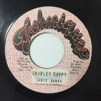 JUNIE RANKS / SHIRLEY DUPPY