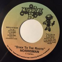 NORRISMAN / STICK TO THE ROOTS