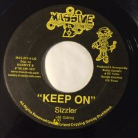 SIZZLA / KEEP ON