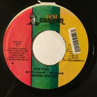 MORGAN HERITAGE / HOW COME