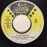 KING ROLEX / HARD ROAD