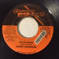 BERES HAMMOND / ROCK AWAY