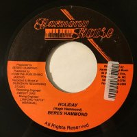 BERES HAMMOND / HOLIDAY