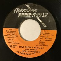 BERES HAMMOND / LOVE FROM DISTANCE