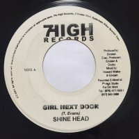 SHINEHEAD / GIRL NEXT DOOR