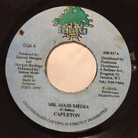 CAPLETON / Mr. MASS MEDIA