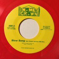 HOME GROWN feat. CHOZEN LEE / SLOW SONG
