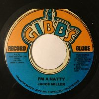 JACOB MILLER / I'M A NATTY