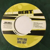 TIPPA IRIE / BAD BOY - MARC WONDER & CONSCIOUS FYAH / WHO A GO RUN
