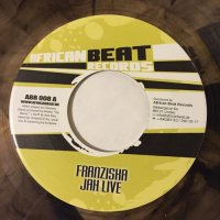 FRANZISKA / JAH LIVE - SKARRA MUCCI / LOVE FOR MY PEOPLE