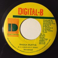 SHINEHEAD / RAGGA MUFFIN (LP VERSION)