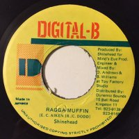 SHINEHEAD / RAGGA MUFFIN (ORIGINAL VERSION)
