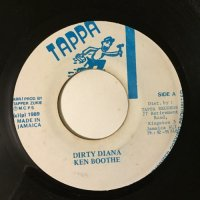KEN BOOTHE / DIRTY DIANA