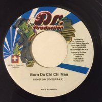 MAGUROMAN / MAGUROMANのテキーラ - FATHER GIN / BURN DA CHICHI MAN