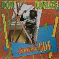 DON CARLOS / SPREAD OUT