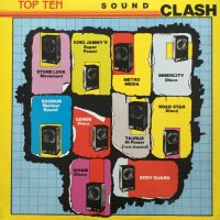 V.A. / TOP TEN SOUND CLASH