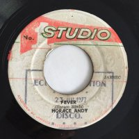 HORACE ANDY / FEVER