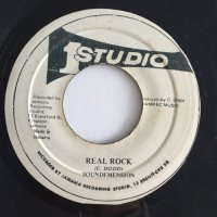 SOUND DEMENSION / REAL ROCK