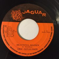 ERIC DONALDSON / BEAUTIFUL MAIDEN