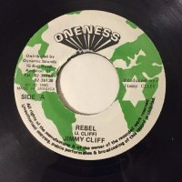 JIMMY CLIFF / REBEL - TRUE STORY