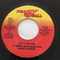 TONY CURTIS / IT'S A SHAME