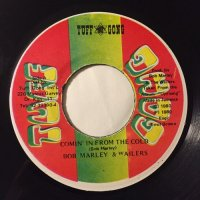 BOB MARLEY AND THE WAILERS / COMIN' IN FROM THE COLD