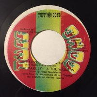 BOB MARLEY AND THE WAILERS / ONE LOVE - SO MUCH TROUBLE IN THE WORLD