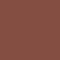 h754 栗梅