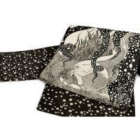 京袋帯 sFU503924 即納品