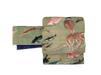 京袋帯 sFU50176 即納品