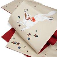 京袋帯 sFU503996 即納品