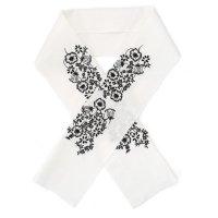 ゴフクヤサンクチュリエ 刺繍半襟 gm062201