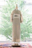 ゴフクヤサンクチュリエ 刺繍着物 gm071102