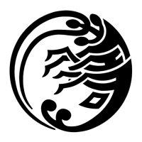 家紋 寿海老
