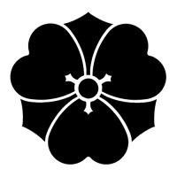 家紋 剣片喰