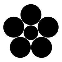 家紋 星梅鉢