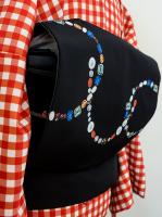 京袋帯 ssak-ONP102301a 即納品