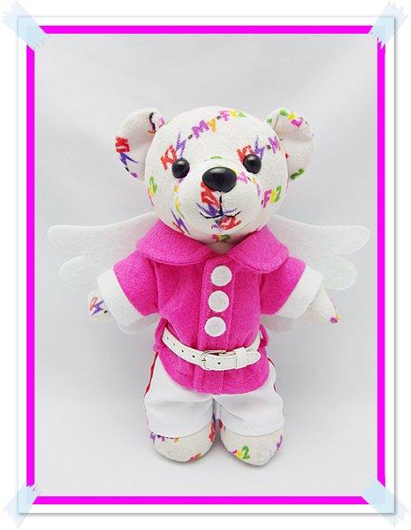 キスマイベア コスチューム 衣装 高クオリティ  フェアリー コスチューム K64 ピンク F