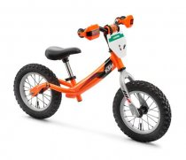 【メーカー在庫なし】 RADICAL KIDS TRAINING BIKE