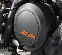 【690 LC4】 クラッチカバープロテクター
