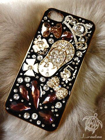 iPhone5専用カバー