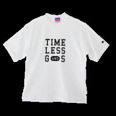 オリジナルTシャツ ユニセックス[白]