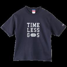 オリジナルTシャツ ユニセックスS・M/ネイビー