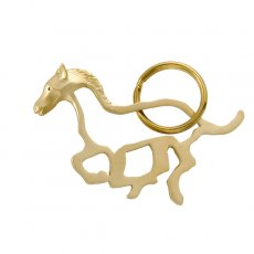 KEY  RING BODY horse(ウマ)