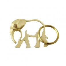 KEY  RING BODY elephant(ゾウ)