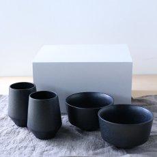 【数量限定】茶碗・湯呑 各2個セット