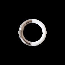 THIS SIDE / Ring Platinum M